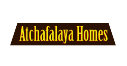 Atchafalaya Homes
